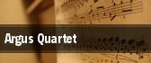 Argus Quartet tickets