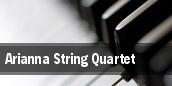 Arianna String Quartet Interlochen tickets