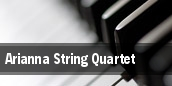 Arianna String Quartet The Warming House tickets