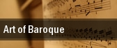 Art of Baroque Denver tickets