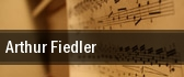 Arthur Fiedler Dallas tickets