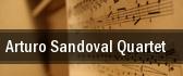Arturo Sandoval Quartet Ponte Vedra Concert Hall tickets