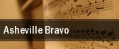 Asheville Bravo Thomas Wolfe Auditorium tickets
