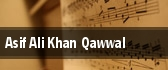 Asif Ali Khan Qawwal tickets