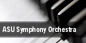 ASU Symphony Orchestra tickets