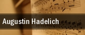 Augustin Hadelich Washington tickets