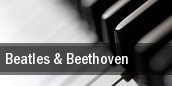 Beatles & Beethoven tickets