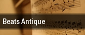 Beats Antique Northampton tickets