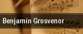Benjamin Grosvenor Kennedy Center Terrace Theater tickets