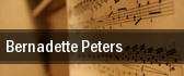 Bernadette Peters Lenox tickets