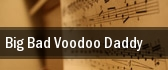 Big Bad Voodoo Daddy Austin tickets