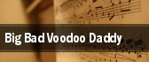 Big Bad Voodoo Daddy Centre In The Square tickets
