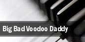Big Bad Voodoo Daddy Clay Center tickets