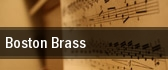 Boston Brass Overland Park tickets