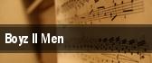 Boyz II Men Sacramento tickets