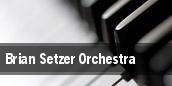 Brian Setzer Orchestra BJCC Concert Hall tickets