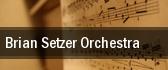 Brian Setzer Orchestra Nashville tickets