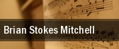 Brian Stokes Mitchell Washington tickets