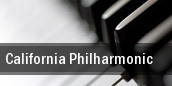 California Philharmonic Walt Disney Concert Hall tickets