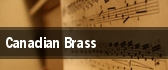 Canadian Brass Akron tickets