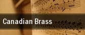 Canadian Brass Meyerson Symphony Center tickets