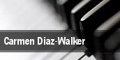 Carmen Diaz-Walker tickets