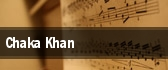 Chaka Khan Hammond tickets