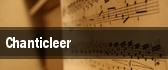 Chanticleer Lenox tickets