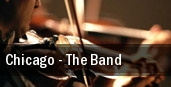 Chicago - The Band Austin tickets