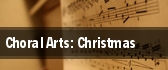 Choral Arts: Christmas tickets