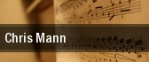 Chris Mann Mesa Arts Center tickets