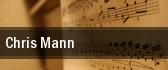 Chris Mann San Diego tickets