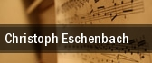 Christoph Eschenbach New York tickets