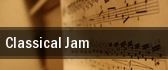 Classical Jam Saratoga tickets
