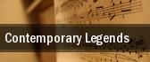 Contemporary Legends tickets