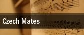 Czech Mates tickets