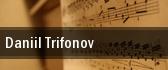 Daniil Trifonov tickets