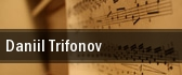 Daniil Trifonov New York tickets