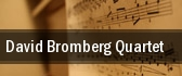 David Bromberg Quartet City Winery tickets