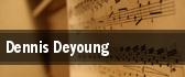 Dennis Deyoung Hard Rock Live tickets
