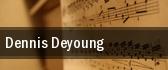 Dennis Deyoung Paramount Theatre tickets