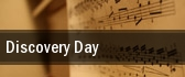 Discovery Day tickets