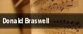 Donald Braswell Thomas Wolfe Auditorium at U.S. Cellular Center tickets