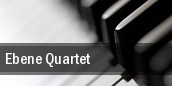 Ebene Quartet Carnegie Hall tickets