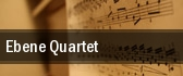 Ebene Quartet New York tickets