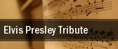 Elvis Presley Tribute tickets