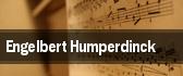 Engelbert Humperdinck Brooks tickets