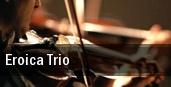 Eroica Trio Charlotte tickets