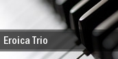 Eroica Trio University Of Miami Gusman Hall tickets