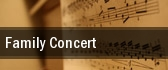Family Concert Balboa Theatre tickets